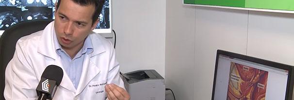 O Câncer de próstata pode ser evitado com medidas simples de prevenção