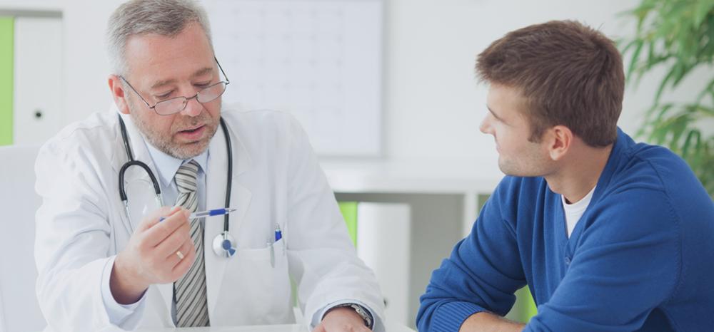Câncer de próstata hereditário: Descoberta de novos genes aumentará precisão de testes genéticos