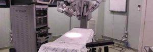 Cirurgia Robótica Minas Gerais