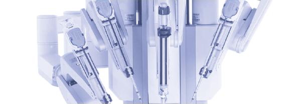 9 verdades e uma mentira sobre cirurgia robótica
