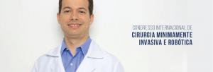 Congresso Internacional de Cirurgia Minimamente Invasiva e Robótica