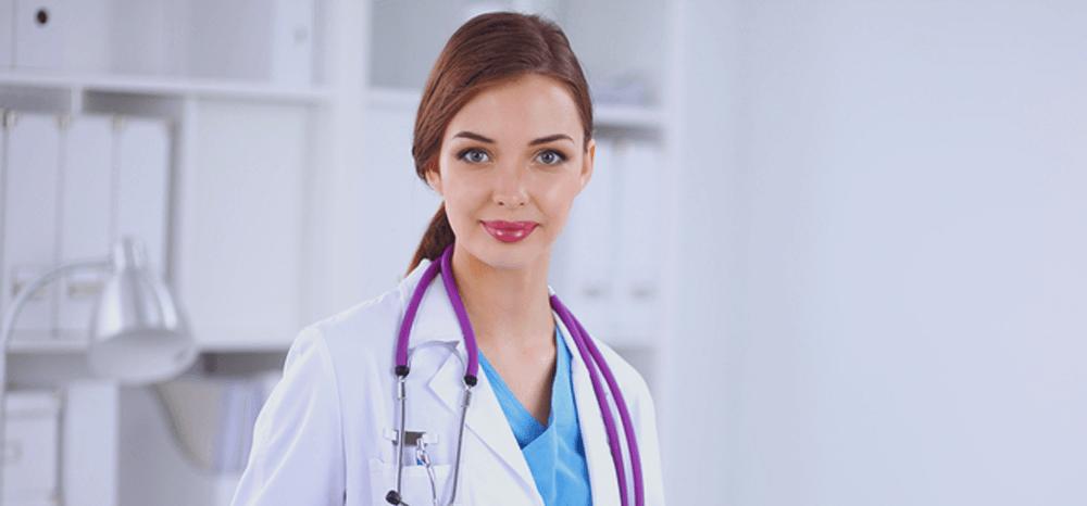 Existem mulheres urologistas?