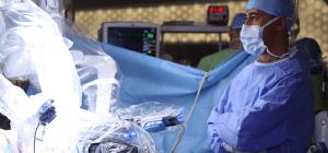 Cirurgia robótica:  por que a experiência do profissional faz TODA a diferença