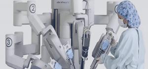 Como é a capacitação em cirurgia robótica?