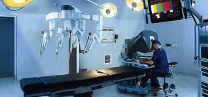 Hospitais vinculados ao SUS já adquiriram equipamento para cirurgia robótica