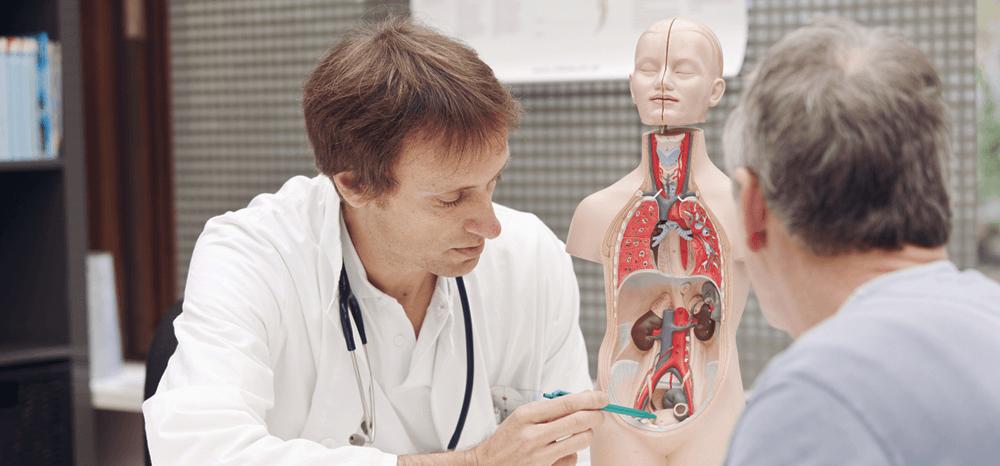 Droga experimental estimula a autodestruição do câncer de próstata, diz estudo