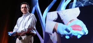 Cirurgião imprime bexiga a partir de células humanas