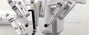 Como é a recuperação após a cirurgia robótica?