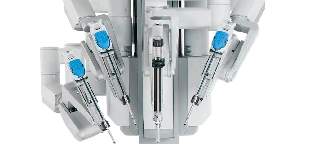 Além da cirurgia robótica: as várias atuações dos robôs na medicina