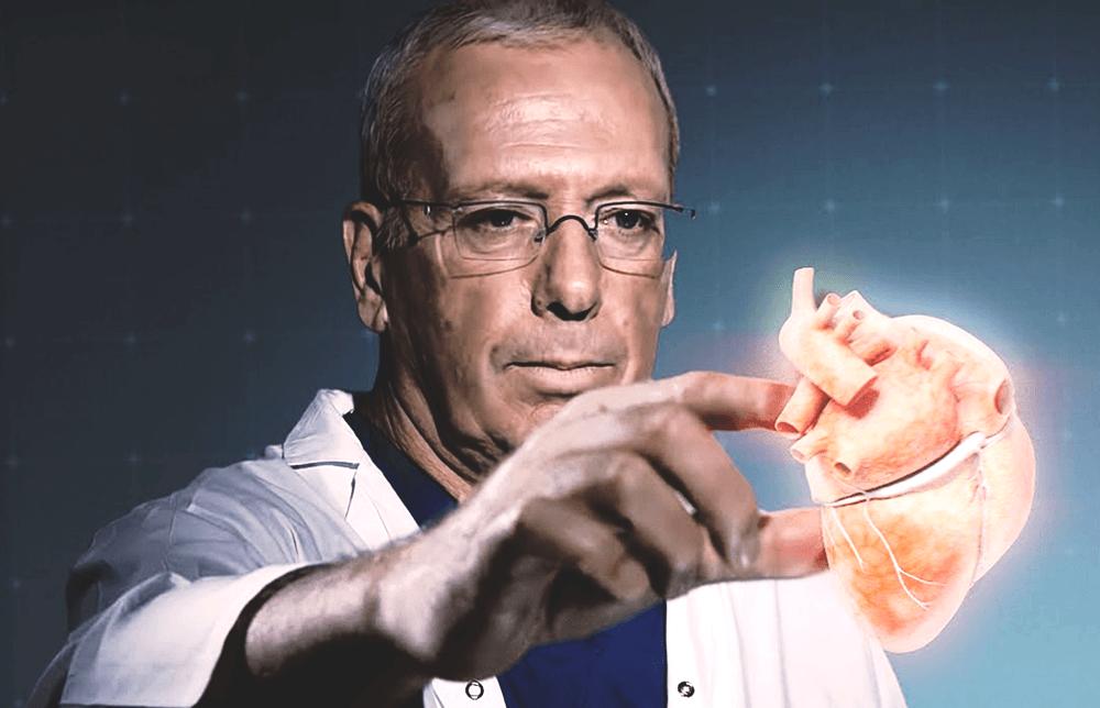 O futuro está aqui: o uso de hologramas na medicina