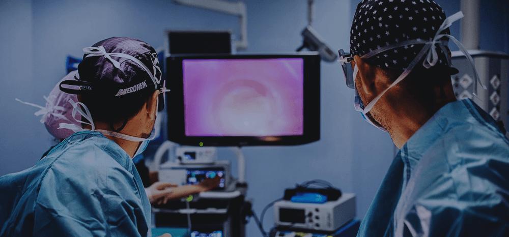 Laparoscopia 3D: a cirurgia em 3 dimensões